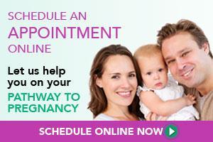 InVia Fertility Chicago Area Fertility Clinic Appointment