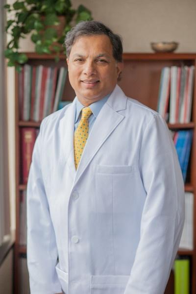 Dr. Vishvanath Karande InVia Fertility