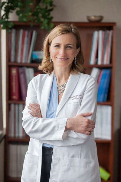 Dr. Sigal Klipstein InVia Fertility