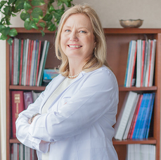 Dr. Elizabeth Puscheck
