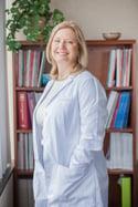 Dr. Elizabeth Puscheck InVia Fertility