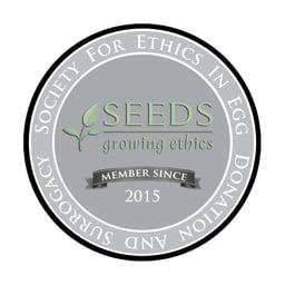 SEEDS Member Seal