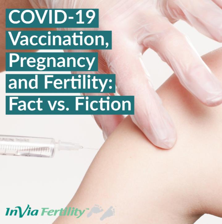 covid vaccine and pregnancy