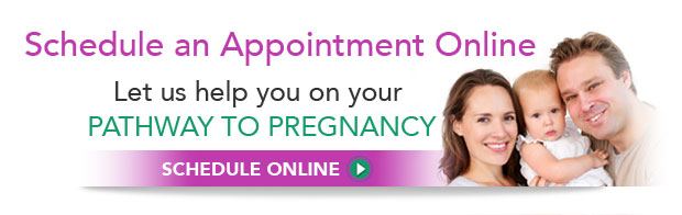 schedule appointment invia chicago area fertility clinic