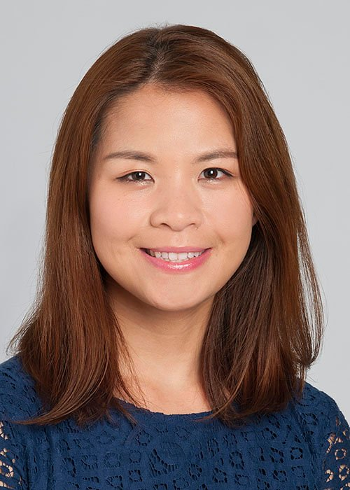 Dr. Thanh-Ha Luu